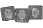 logo for Pub People